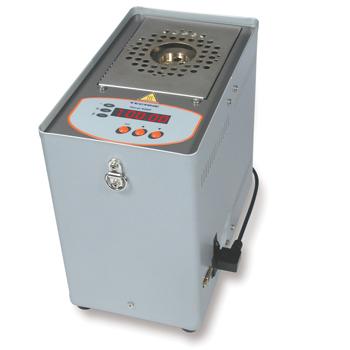 Thermal calibration